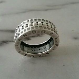 Pandora Jewelry - PANDORA BAND RING